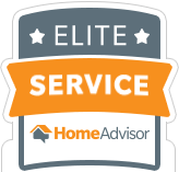Elite Home Advisor Badge