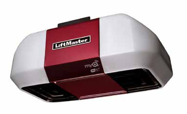 Liftmaster Garage Door Opener 8587W