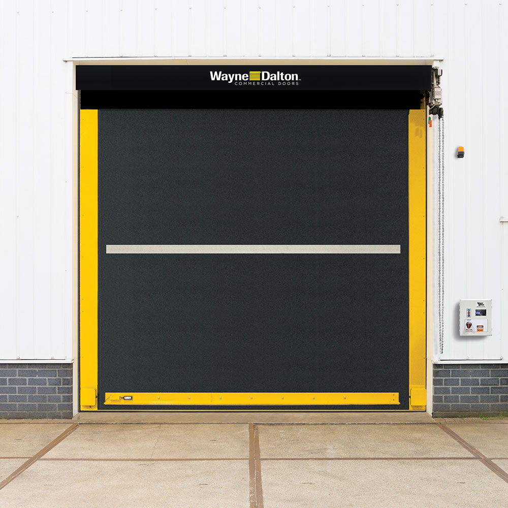 Overhead Door overhead door of washington dc photos : Precision Commercial Garage Doors Washington DC Maryland Suburbs ...