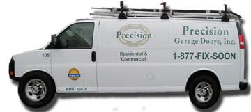 Smooth And Quiet Operation Along With The Convenience Of An Automatic Garage  Door Make This The Best Choice For You ... Learn More ». Precision Truck