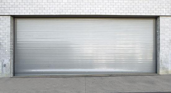 Rolling Steel Doors In DC Suburbs