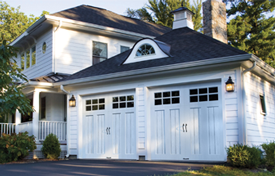 Double Garage Door & Precision Garage Door Washington DC Maryland Suburbs | Repair ...