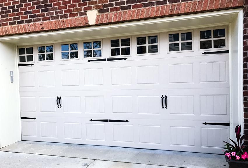 Precision Garage Door Washington Dc Maryland Suburbs