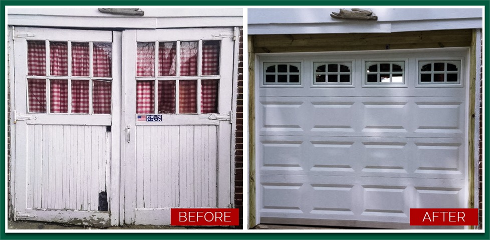 Precision Garage Door Washington Dc Maryland Suburbs Photo Gallery