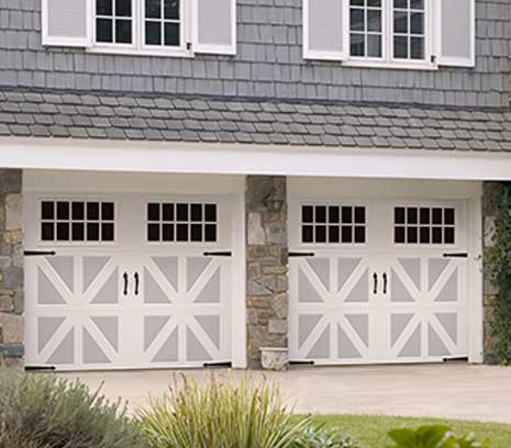 Precision Garage Door Washington DC Maryland Suburbs